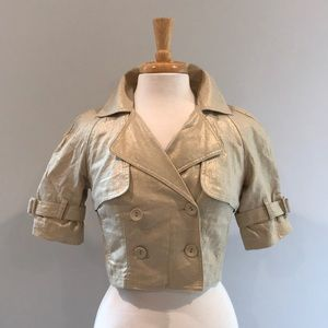 BCX   GOLD CROP TRENCH